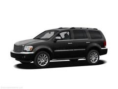 2009 Chrysler Aspen LimitedAWD 4dr Limited AWD  Limited