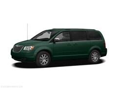 Bargain Used 2009 Chrysler Town & Country Touring Minivan/Van for sale in Benton Harbor, MI