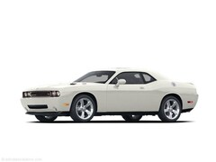 Used 2009 Dodge Challenger For Sale Near Biloxi