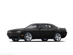 2009 Dodge Challenger SE Coupe