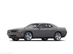 2009 Dodge Challenger R/T Coupe