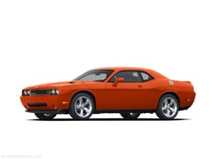 2009 Dodge Challenger R/T Sporty Car