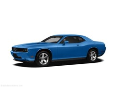 Used 2009 Dodge Challenger Coupe for Sale in Hinesville, GA at Liberty Chrysler Dodge Jeep Ram