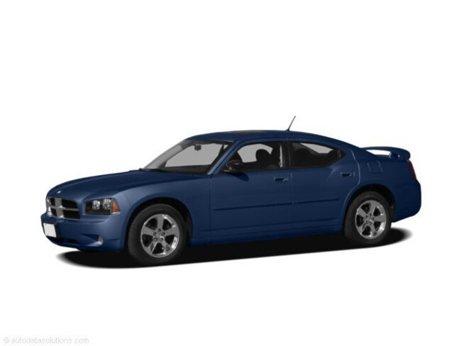 Used 2009 Dodge Charger SXT Sedan for sale in south pittsburg