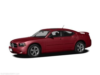 2009 Dodge Charger R/T Car