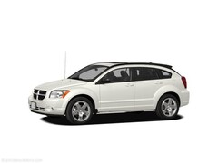 2009 Dodge Caliber SXT Hatchback 1B3HB48A39D149897 for sale in Wallingford, CT at Quality Subaru
