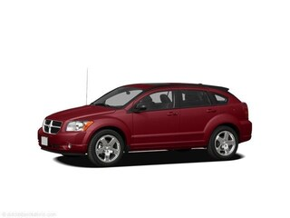 2009 Dodge Caliber R/T (Non-Inspected Wholesale Tow-Off) Hatchback