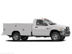 Use 2009 Dodge Ram 3500 HD Chassis ST/SLT Truck Regular Cab Corpus Christi