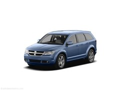 2009 Dodge Journey SE SUV