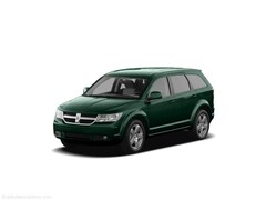2009 Dodge Journey FWD  SE