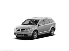 New 2009 Dodge Journey SXT SUV for sale in Rochester IN