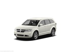 Used 2009 Dodge Journey SXT SUV 3723C for sale in Cooperstown, ND at V-W Motors, Inc.