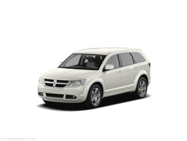 2009 Dodge Journey SXT SUV L2826B