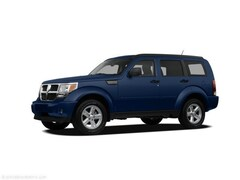 2009 Dodge Nitro SLT/RT SUV