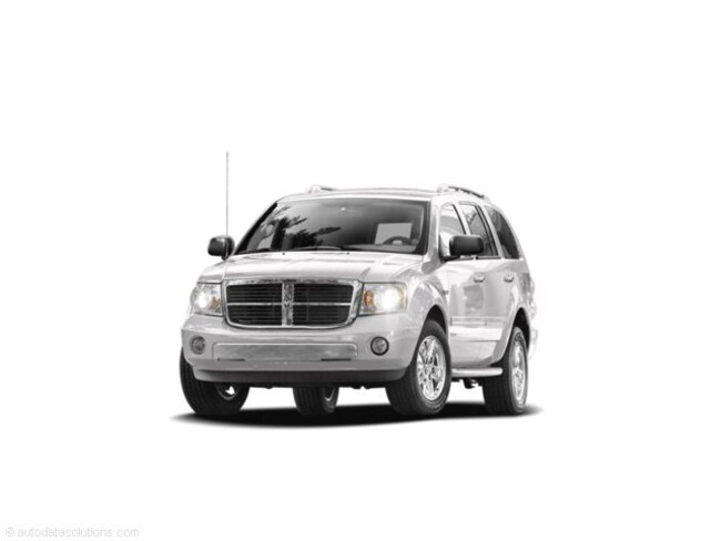 2009 Dodge Durango Hybrid Limited HEV SUV