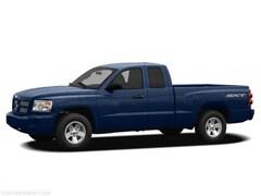 2009 Dodge Dakota TRX Truck Extended Cab