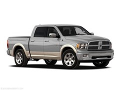 Used 2009 Dodge Ram 1500 For Sale in Westfield