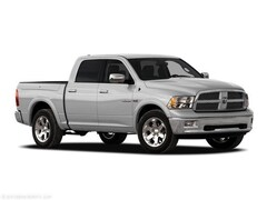 2009 Dodge Ram 1500 4WD Quad Cab 140.5 SLT Crew Cab Pickup For Sale in Westport, MA