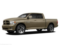 Used 2009 Dodge Ram 1500 Truck Crew Cab for Sale in Monahans, TX