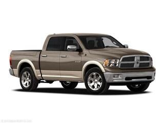2009 Dodge Ram 1500 Laramie Truck Crew Cab