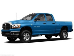 Used 2009 Dodge Ram 2500 Truck Quad Cab for sale in Elko NV