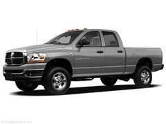 2009 Dodge Ram 2500 Truck Quad Cab Waterford