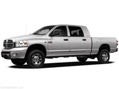 Used Vehicles for sale 2009 Dodge Ram 2500 Laramie Truck Mega Cab in Terre Haute, IN