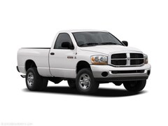 2009 Dodge Ram 3500 SLT Truck Regular Cab