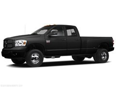Used 2009 Dodge Ram 3500 SLT Truck Quad Cab 721866A for sale in York, PA