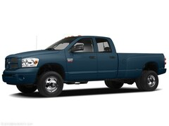 Used 2009 Dodge Ram 3500 SLT Truck Quad Cab for sale in London, OH