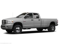 2009 Dodge Ram 3500 SLT Truck