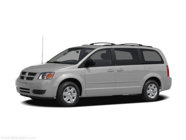 2009 Dodge Grand Caravan SE Van Passenger Van