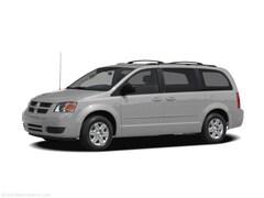 Bargain 2009 Dodge Grand Caravan SE Minivan/Van 472305Z for sale in Charlotte, NC