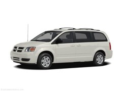 2009 Dodge Grand Caravan SE Wagon