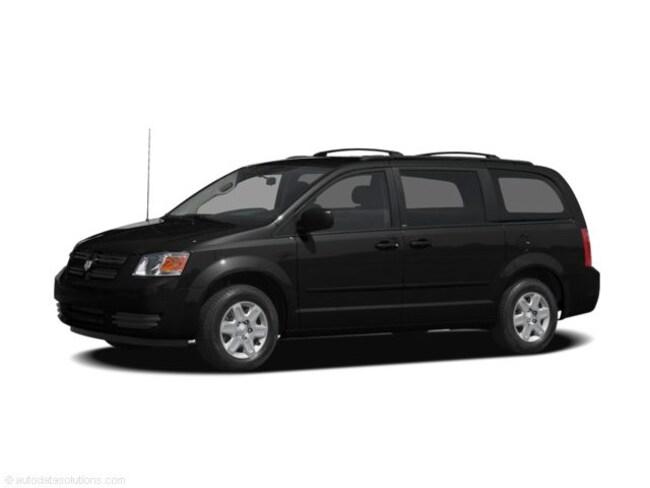 Used 2009 Dodge Grand Caravan SE SE  Mini-Van For Sale Powderly, KY