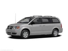 2009 Dodge Grand Caravan SXT Minivan/Van