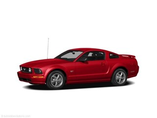 2009 Ford Mustang CP