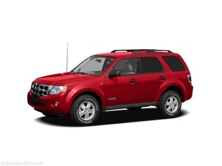 Used 2009 Ford Escape XLT 3.0L SUV in Dade City, FL