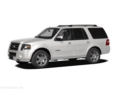 2009 Ford Expedition Sport SUV