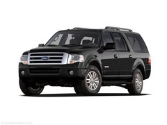 2009 Ford Expedition EL Limited SUV