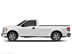 2009 Ford F-150 Truck Regular Cab