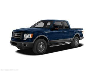 2009 Ford F-150 Truck Super Cab for sale at Bergeron Chrysler Dodge Jeep Ram SRT Mopar in Metairie LA