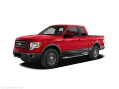 Used 2009 Ford F-150 Truck Super Cab for sale in Oneonta, NY