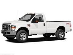 2009 Ford F-250 Long Bed Truck