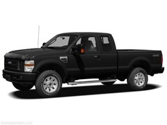 2009 Ford F-250SD XLT Truck