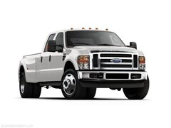 Used 2009 Ford F-350 Truck Crew Cab Great Falls, MT