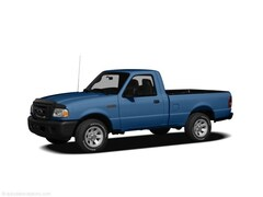 2009 Ford Ranger Truck Regular Cab For Sale In Cambridge, OH