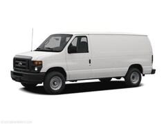 2009 Ford Econoline 350 Super Duty E-350 Cargo Van
