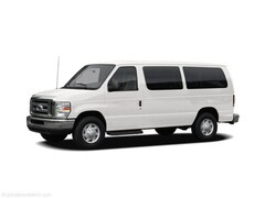 2009 Ford Econoline 350 Super Duty Van