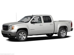 2009 GMC Sierra 1500 Truck Crew Cab for sale in Yakima, WA
